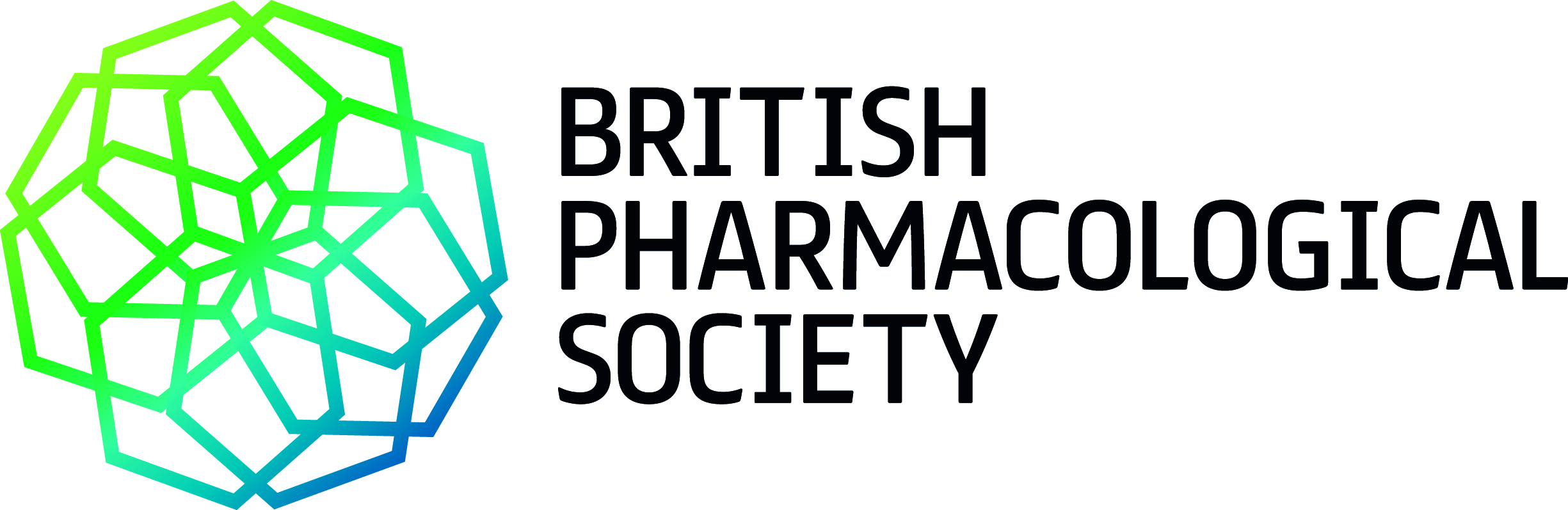British Pharmacological Society logo