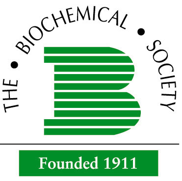The Biochemical Society logo
