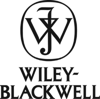 Wiley-Blackwell logo